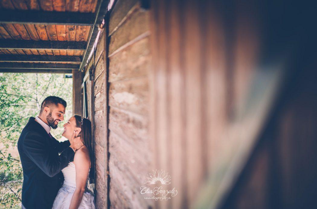 Post boda naturaleza campo monasterio paular susana y raul 13