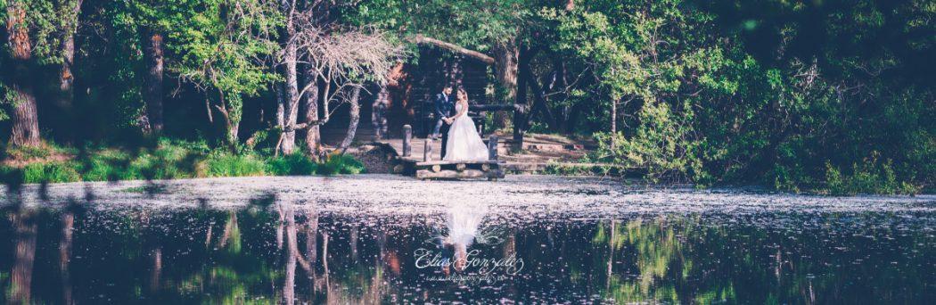 Post boda naturaleza campo monasterio paular susana y raul 21