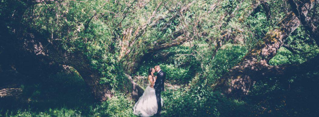 Post boda naturaleza campo monasterio paular susana y raul 4
