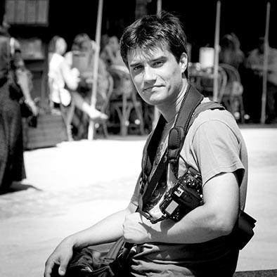 Elias gonzalez Fotografo de Boda