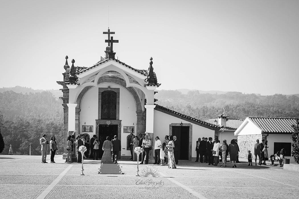 Boda Vilarinho Portugal